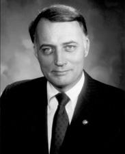 David F. Durenberger (R-MN)