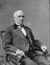William W. Eaton (D-CT)