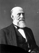 George Edmunds (R-VT)