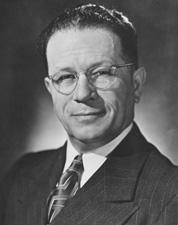 Allen J. Ellender (D-LA)