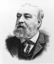 James B. Eustis (D-LA)