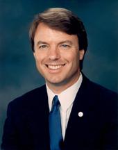John Edwards (D-NC)