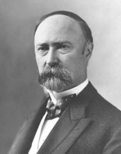 Charles W. Fairbanks (R-IN)