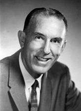 Paul J. Fannin (R-AZ)