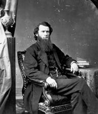 Thomas Ferry (R-MI)