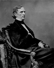 William Pitt Fessenden (W/O/R-ME)