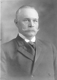 Duncan U. Fletcher (D-FL)(