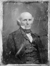 Henry S. Foote (D-MS)