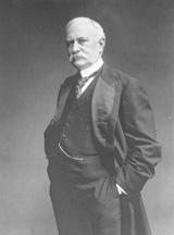 Joseph B. Foraker (R-OH)