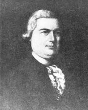 Theodore Foster (Pro-admin/F-RI)