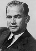 J. William Fulbright (D-AR)