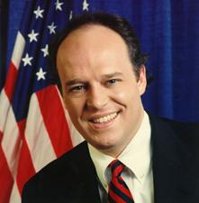 Peter G. Fitzgerald (R-IL)
