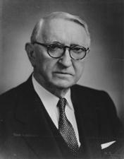 Walter F. George (D-GA)