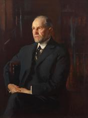 Frederick H. Gillett (R-MA)