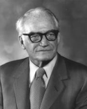 Barry Goldwater (R-AZ)