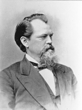 John Gordon (D-GA)