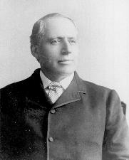 Arthur P. Gorman (D-MD)