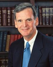 Judd Gregg (R-NH)