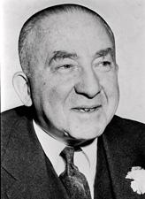Ernest Gruening (D-AK)