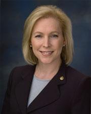 Kirsten Gillebrand