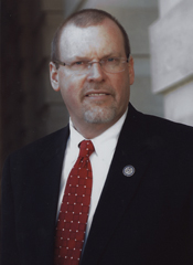 Congressman Morgan Griffith (R-VA)