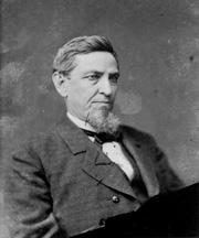 Morgan C. Hamilton (R-TX)