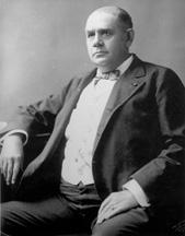 Marcus A. Hanna (R-OH)