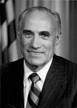 Clifford P. Hansen (R-WY)