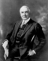 Warren G. Harding (R-OH)