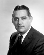 Fred R. Harris (D-OK)