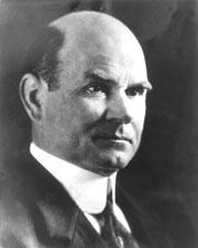 William J. Harris (D-GA)