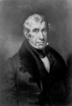 William Henry Harrison (A-OH)