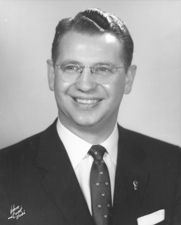 R. Vance Hartke (D-IN)