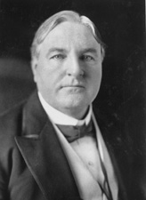 J. Thomas Heflin (D-AL)