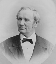 Thomas A. Hendricks (D-IN)