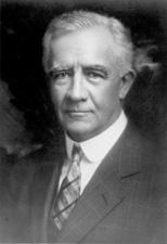 Gilbert M. Hitchcock (D-NE)