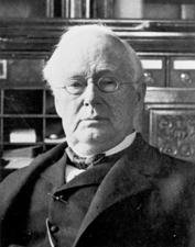 George F. Hoar (R-MA)