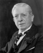 Clyde Roark Hoey (D-NC)