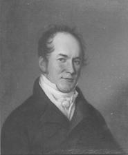 John Holmes (DR/AR-ME)