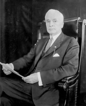 Cordell Hull (D-TN)