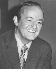 Hubert H. Humphrey (D-MN)