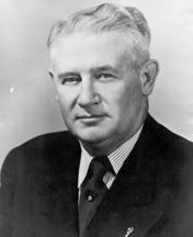 Lester Hunt (D-WY)