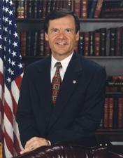 Timothy Hutchinson (R-AR)