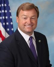 Photo of Senator Dean Heller