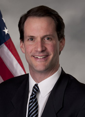 Congressman James Himes (D-CT)