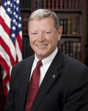 James M. Inhofe Profile Picture