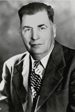 Edwin Carl Johnson (D-CO)