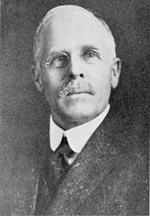 Edwin S. Johnson, (D-SD)