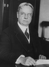 Hiram W. Johnson (R-CA)