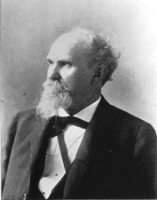 James K. Jones (D-AR)